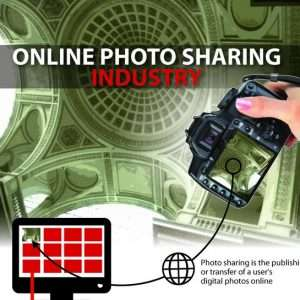 Online Photo Sharing Comparing The Services Infographic1 300x300