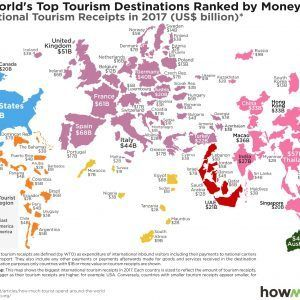 The Worlds Top Tourism Destinations Ranked by Money Spent 2017 300x300 1 300x300